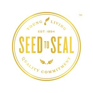 Seed to Seal - Siemenestä Sinettiin laatutakuu.